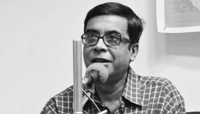 প্রয়াত কবি পিনাকী ঠাকুর, রেখে গেলেন 'চুম্বনের ক্ষত'