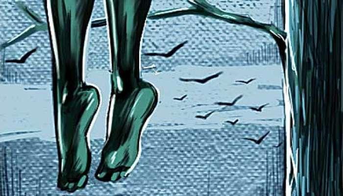 ধর্ষণ-খুন! আমবাগানে মিলল দশম শ্রেণির ছাত্রীর ক্ষতবিক্ষত ঝুলন্ত দেহ