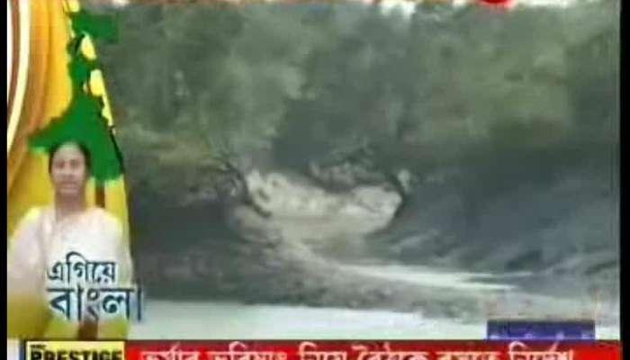 Egiye Bangla: Sundarban Day Celebrated At Canning and Basanti