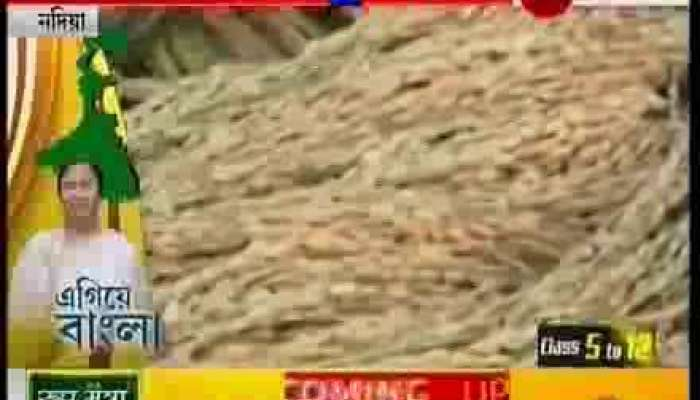 Egiye Bangla: Huge Profit in Indigenous Paddy farming