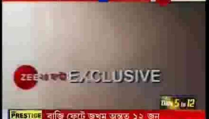 Explosion in crackers in Narendrapur, 12 seriously injured