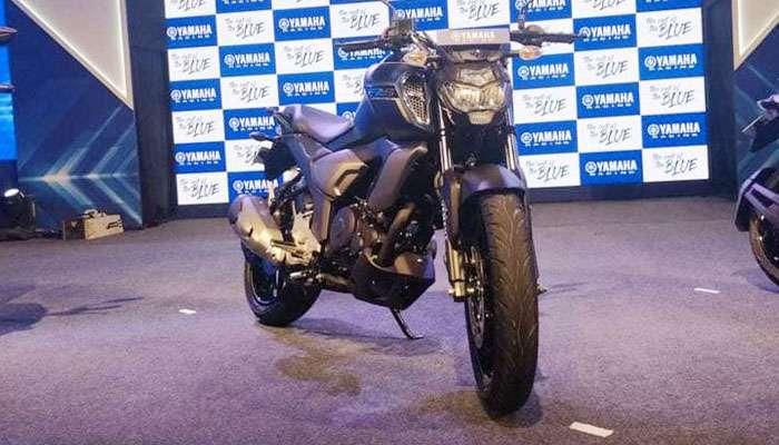 ১৫০ সিসি বাইকে ডুয়েল এবিএস! Fz-এর নতুন ভার্সন ভারতে আনল Yamaha