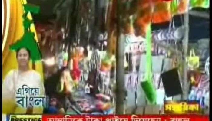 Egiye Bangla: Banka Fair Is Organized By Government Initiative In Burdwan
