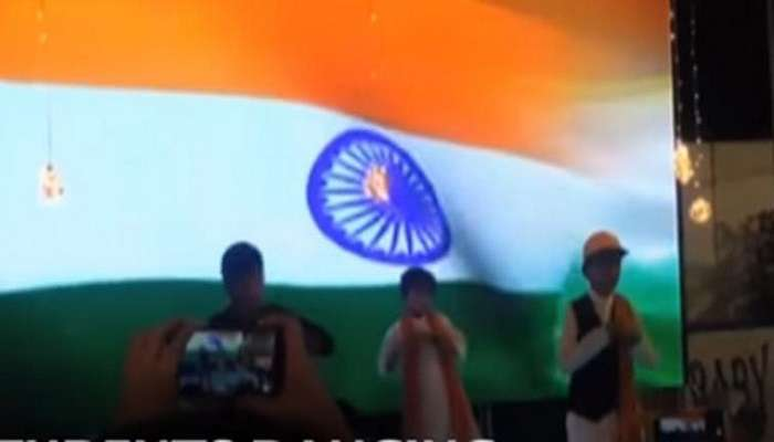 সাংস্কৃতিক অনুষ্ঠানে ভারতীয় গান, সাসপেন্ড পাকিস্তানের স্কুল