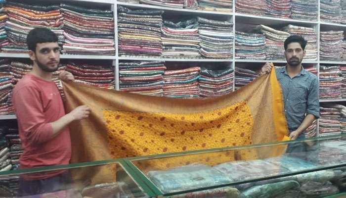 বাংলাই সবচেয়ে নিরাপদ, বলছেন কাশ্মীরি ব্যবসায়ীরা