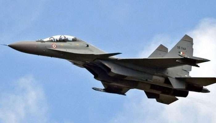 সার্জিক্যাল স্ট্রাইক ২: প্রতিরোধে এসে ভারতের শক্তি দেখে পালিয়ে যায় পাকিস্তানি F-16