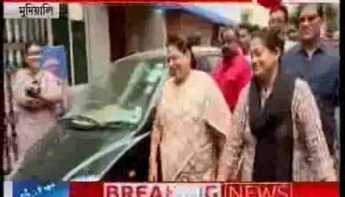 Kolkata Dakshin Cadidate Mala Roy's interview