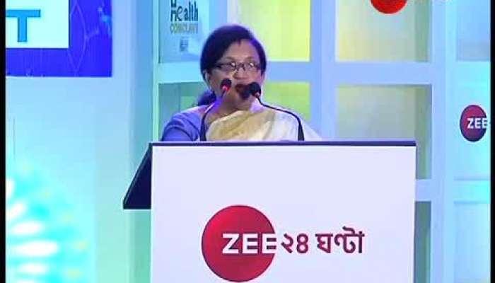 Zee 24 Ghanta Health Conclave