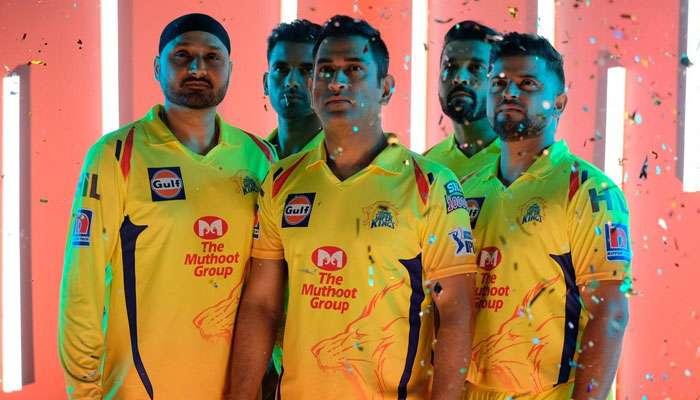 IPL 2019 : পুলওয়ামার শহিদ পরিবারদের জন্য বড়সড় সিদ্ধান্ত নিল ধোনির চেন্নাই!
