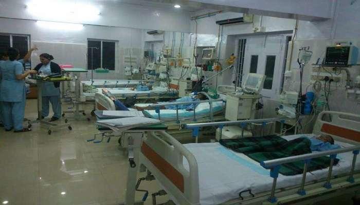 Adenovirus: অ্যাডিনোভাইরাসে থরহরিকম্প রাজ্য, আগাম জেনে নিন শহরের কোন হাসপাতালে মিলছে চিকিৎসা