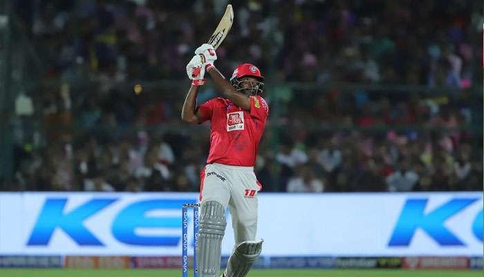 IPL 2019: দ্রুততম ৪০০০ রান! ওয়ার্নারকে টেক্কা দিলেন 'ইউনিভার্স বস'