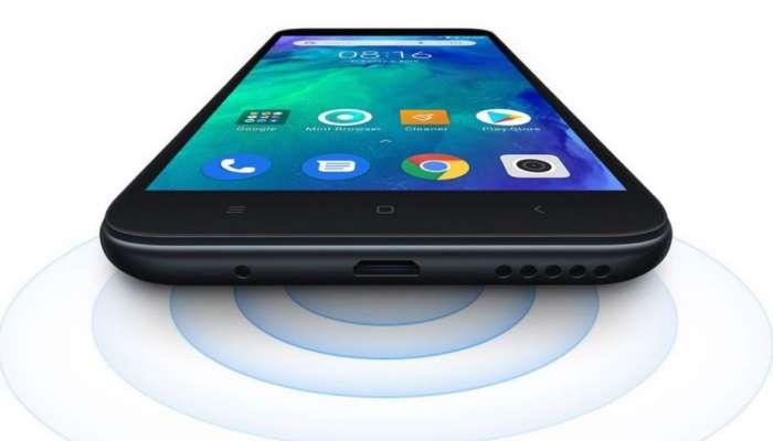 Redmi Go স্মার্টফোন কিনলে মিলছে ২,২০০ টাকার ক্যাশব্যাক!