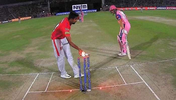IPL 2019 : বদলা! অশ্বিনের সমালোচনায় শালীনতার মাত্রা ছাড়ালেন ইংলিশ পেসার অ্যান্ডারসন