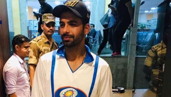 IPL 2019 : প্র্যাকটিসে আসতে দেরি, অদ্ভুত প্যান্ট পরে ঘুরতে হচ্ছে মুম্বই ক্রিকেটারদের