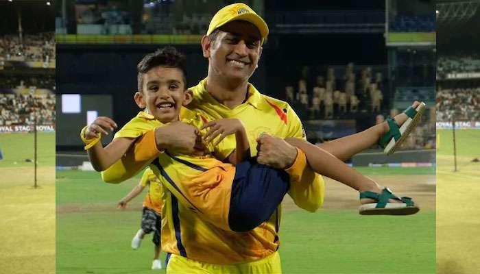 IPL 2019: চিপকে ম্যাচ জিতে মাহির 'দিল তো বাচ্চা হ্যায় জি'! দেখুন ভাইরাল ভিডিয়ো