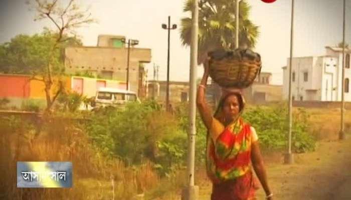 Aapnar Ray: Asansol