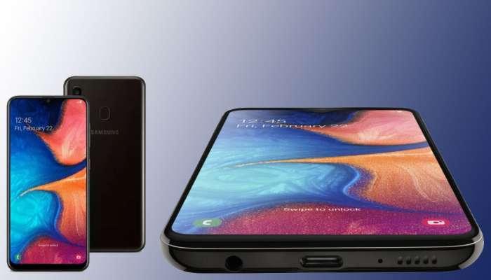 জেনে নিন নতুন Samsung Galaxy A20e-এর খুঁটিনাটি