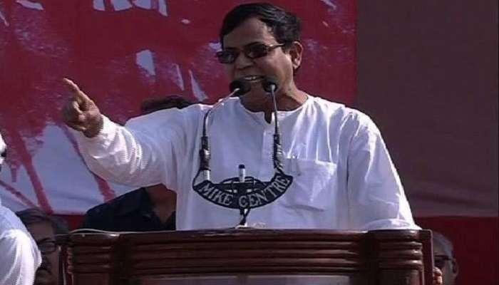 'আধাসেনা নিয়ে মাথাব্যথা নেই, বুথ সামলাবে আমার বাহিনী'