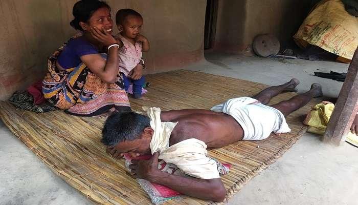 ভোটের লাইন থেকে বার করে এনে 'মার', তৃণমূল-বিজেপি সংঘর্ষে উত্তপ্ত কুশমুণ্ডি : LIVE