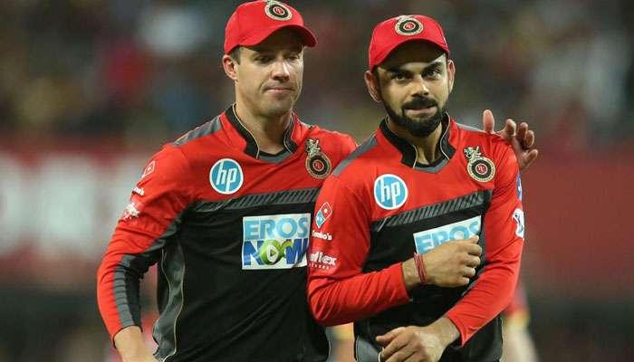IPL 2019: ঘরের মাঠে শেষ ম্যাচে নামার আগে সমর্থকদের বিরাট বার্তা দিলেন এবি-কোহলি!