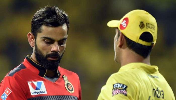 IPL 2019 : ক্ষমা চাইলেন বিরাট কোহলি