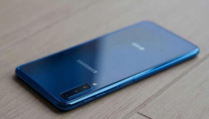 এক ধাক্কায় ৩,০০০ টাকা দাম কমল Samsung Galaxy A7-এর!