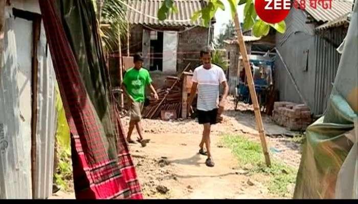Voter Rang: Bahurupi