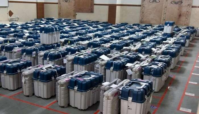 loksabha elections result 2019: শুরু হয়ে গিয়েছে গণনা, কীভাবে চলছে প্রক্রিয়া দেখুন!