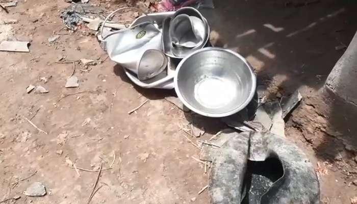 হালে পানি পেতেই শালবনি, গড়বেতায় তৃণমূলের ওপর হামলা বিজেপির