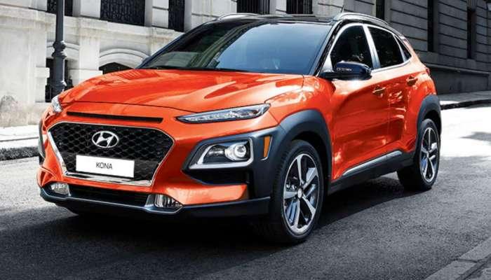 ভারতে ইলেকট্রিক SUV গাড়ি লঞ্চ করতে চলেছে Hyundai!