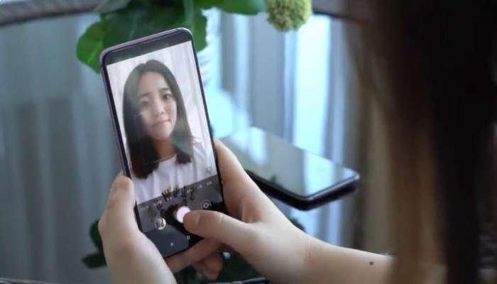 Xiaomi-র নতুন ফোনে ডিসপ্লের মধ্যেই লুকনো থাকছে সেলফি ক্যামেরা!