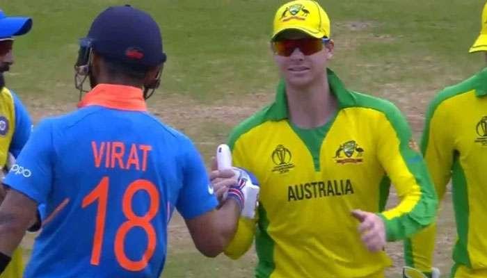 ICC World Cup 2019: ক্যাপ্টেন কোহলির 'বিরাট' হৃদয়ের স্বাক্ষী থাকল রবিবাসরীয় ওভাল