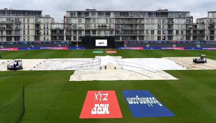 ICC World Cup 2019: ট্রেন্ট ব্রিজে বৃষ্টিতে ভেস্তে যেতে পারে ভারত-নিউ জিল্যান্ড ম্যাচ!