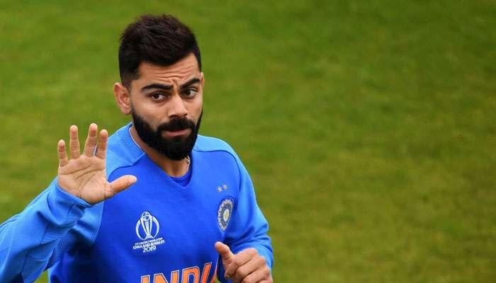 ICC World Cup 2019: ট্রেন্ট ব্রিজে বৃষ্টি! বিঘ্নিত ভারত-নিউ জিল্যান্ড ম্যাচ, দেরিতে হবে টস