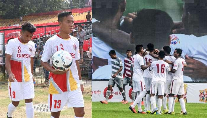 ZEE বাংলা ফুটবল লিগ : আজ সেমিফাইনালে নামছে মোহনবাগান-ইস্টবেঙ্গল, ফাইনালে ডার্বির সম্ভাবনা!