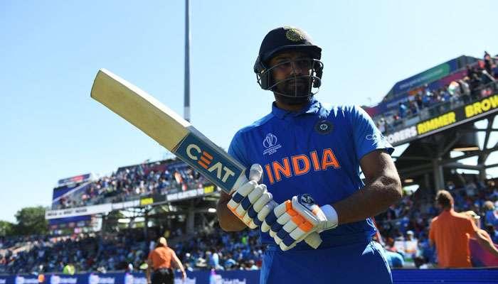 ICC World Cup 2019: বাংলাদেশের বিরুদ্ধে হিটম্যানের সেঞ্চুরি! সৌরভকে টপকে বিশ্বকাপে নজির রোহিতের