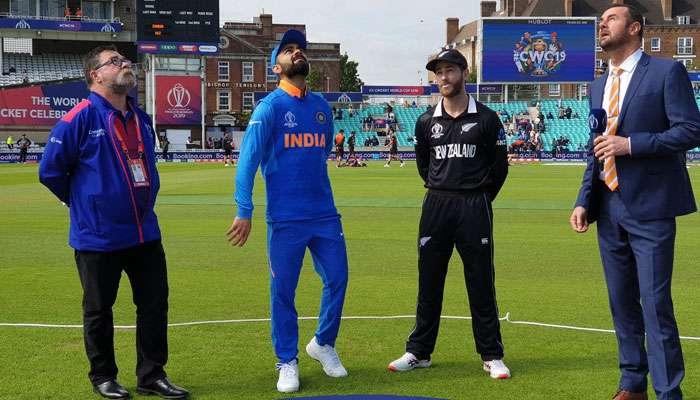 ICC World Cup 2019: বিরাট কোহলি-কেন উইলিয়ামসন আগেও বিশ্বকাপের সেমি ফাইনালে মুখোমুখি হয়েছিলেন! জানেন