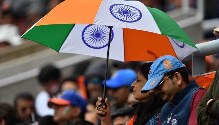 ICC World Cup 2019: ম্যাঞ্চেস্টারে আপাতত বৃষ্টিতে বন্ধ খেলা! কী হবে এরপর ...
