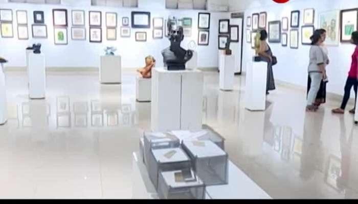 Art for defeating fundamentalism at Kolkata