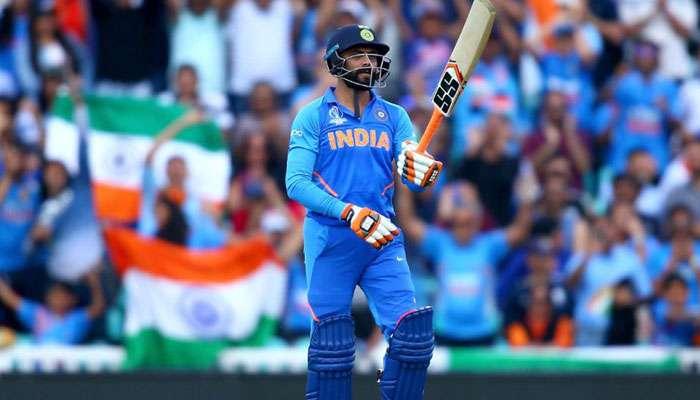 Ind vs Nz : চাপের মুখে ৭৭ রান, বিশ্বকাপে রেকর্ড গড়লেন 'স্যর' জাদেজা