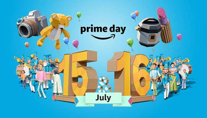 Amazon Prime Day Sale: ১৬ হাজার টাকার স্মার্টফোন মিলবে ৭ হাজারে!