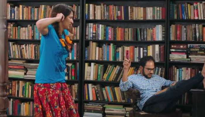 ভিডিয়ো: পরিণীতার 'তোমাকে' গানে নয়ের দশকের নিখাদ প্রেমে শ্রেয়ার মেলডি