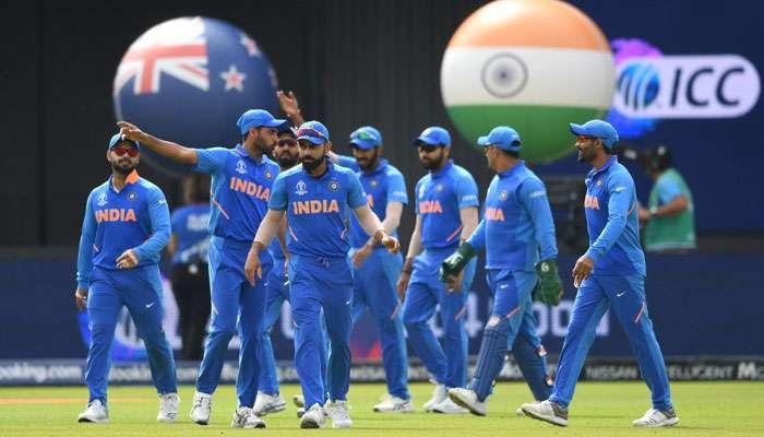 ICC World Cup 2019: সেমি-ফাইনালে বিদায়! কত টাকা পেল টিম ইন্ডিয়া?