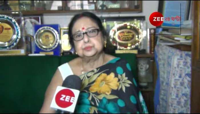 Madhabi Mukherjee on rumors of her BJP joining