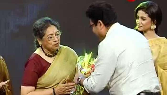 Swayansiddha - Tanushree Shankar