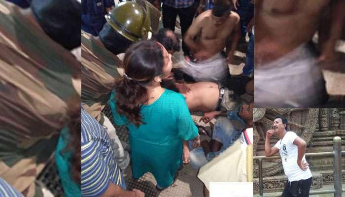 স্ট্রেচারেই পড়ে থেকে মৃত্যু রোগীর! গড়িয়ার বেসরকারি হাসপাতালে ভাঙচুর রোগীর আত্মীয়দের