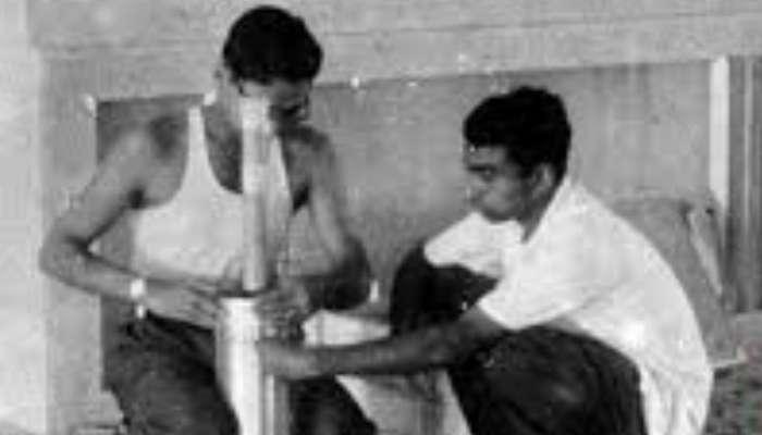 বঙ্গোপসাগরে ভেঙে পড়েছিল রকেট, তিক্ত অভিজ্ঞতাই সফল করেছিল আবদুল কালামকে