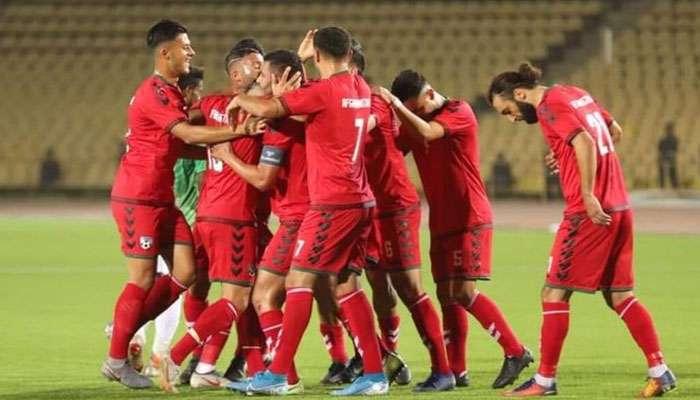 2022 FIFA World Cup Qualifiers: ফুটবলেও আফগানিস্তানের কাছে হেরে গেল বাংলাদেশ