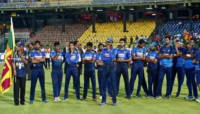 আইপিএল নয়, নিরাপত্তার কারণেই পাকিস্তান সফর থেকে নাম প্রত্যাহার ক্রিকেটারদের,পাকিস্তানকে পাল্টা দিল শ্রীলঙ্কা