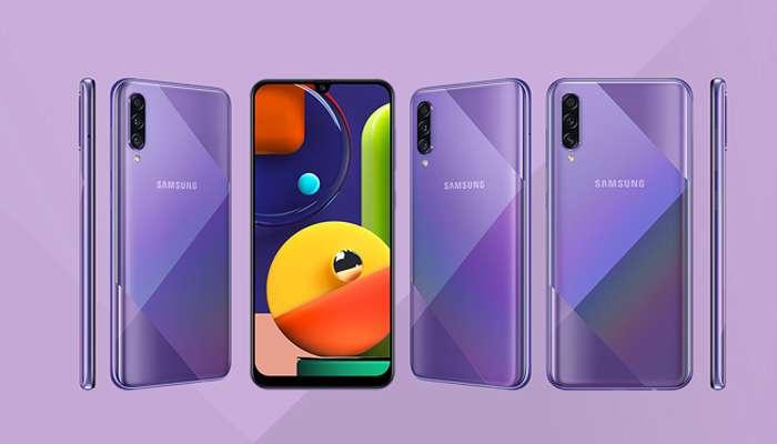 Samsung-এর প্রতিযোগিতা Samsung-ই, ভারতে লঞ্চ হল Samsung Galaxy A30s ও A50s